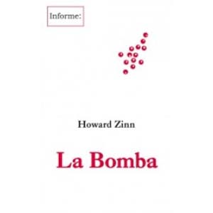 la bomba de howard zinn
