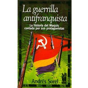 la guerriilla antifranquista