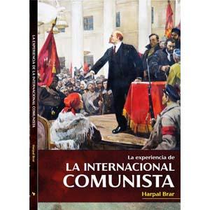 la internacional comunista