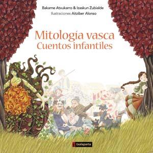mitologia vasca. cuentos infantiles