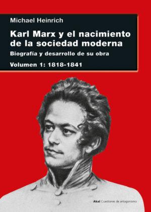 libro de karl marx
